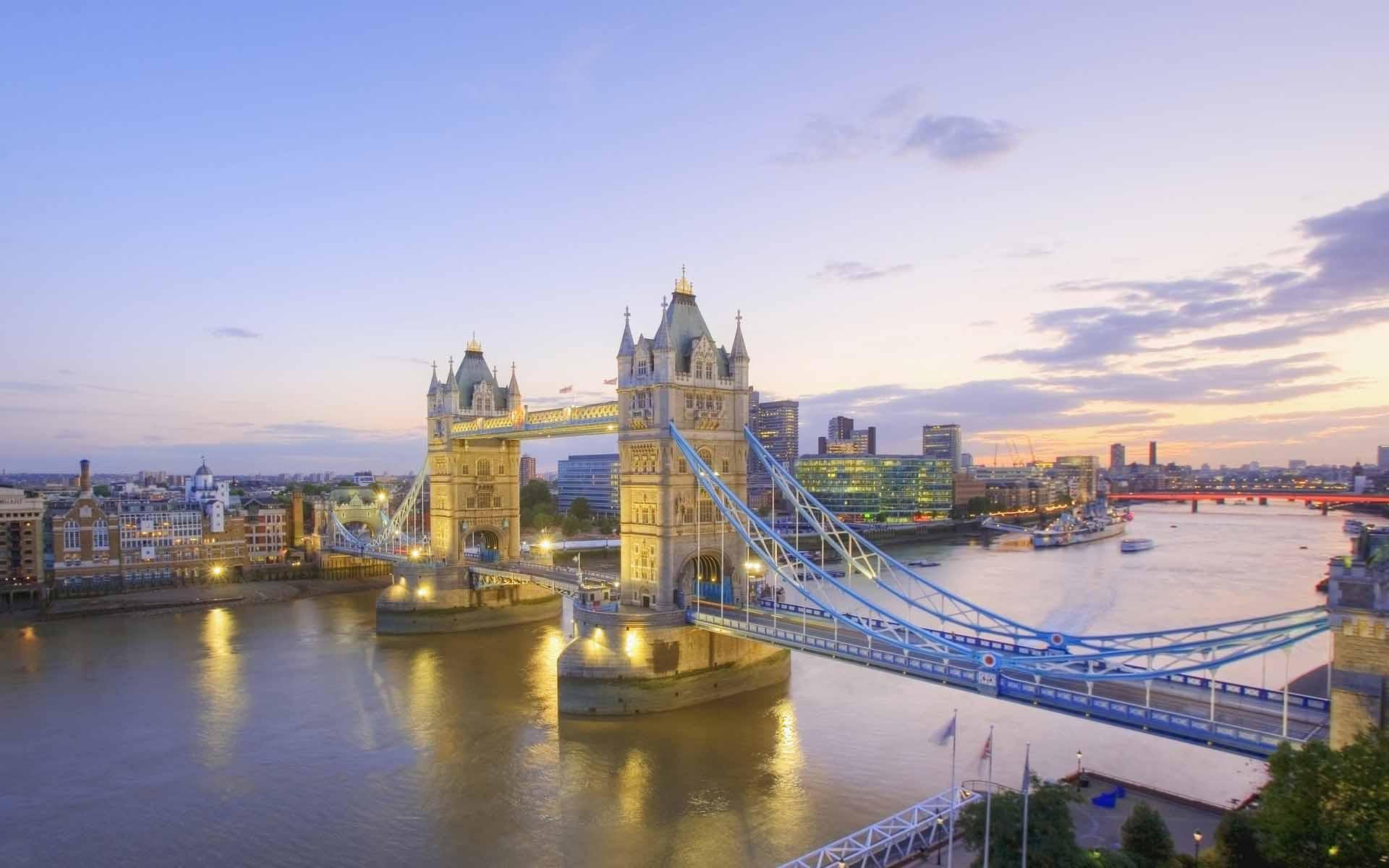 City trip Classique Londres
