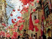 Evènement en Malte