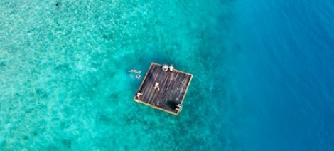 Vacances de rêve : Curaçao
