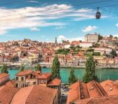 Porto offre phare