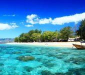 Bali île de rêve